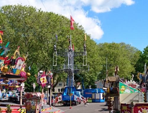 100 Jahre Lunapark Paderborn