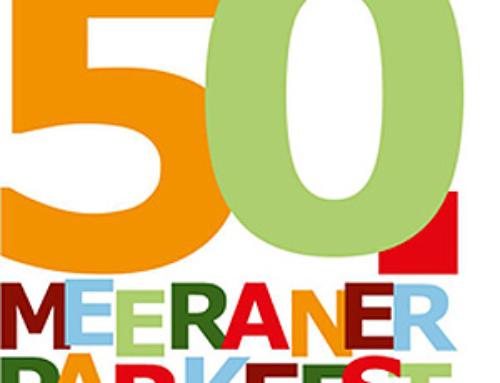 50. Parkfest Meerane