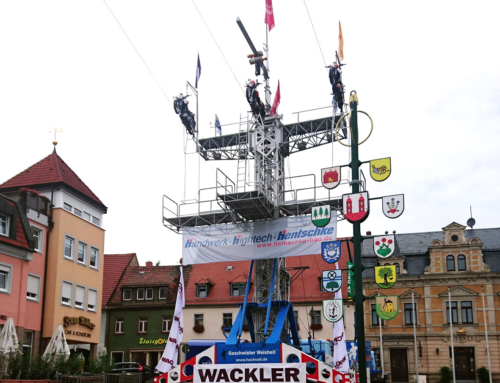 Stadtfest Wilsdruff 2019