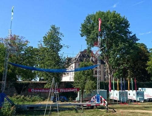 40. Babenhäuser Altstadtfest