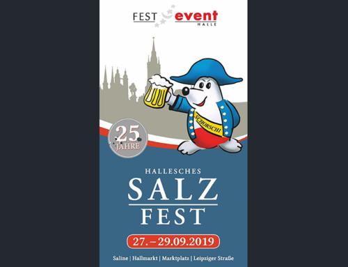 25. Salzfest Halle