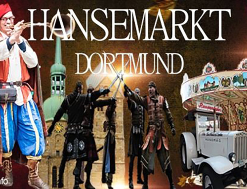 Hansemarkt Dortmund