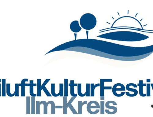 FreiluftKulturFestival Ilmkreis – Großbreitenbach