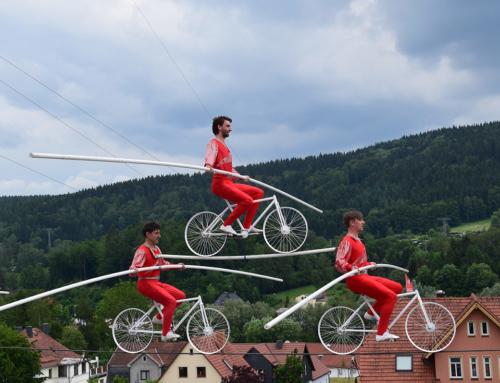 Schwedter Sommerfest 2021