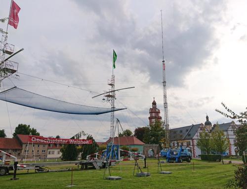 Schloss Ehrenstein Ohrdruf